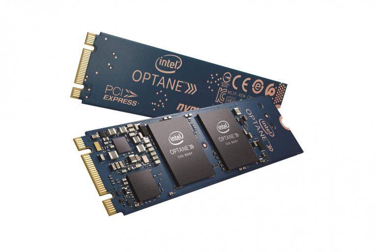 Nowe pamięci Intel Optane M15 drugiej generacji