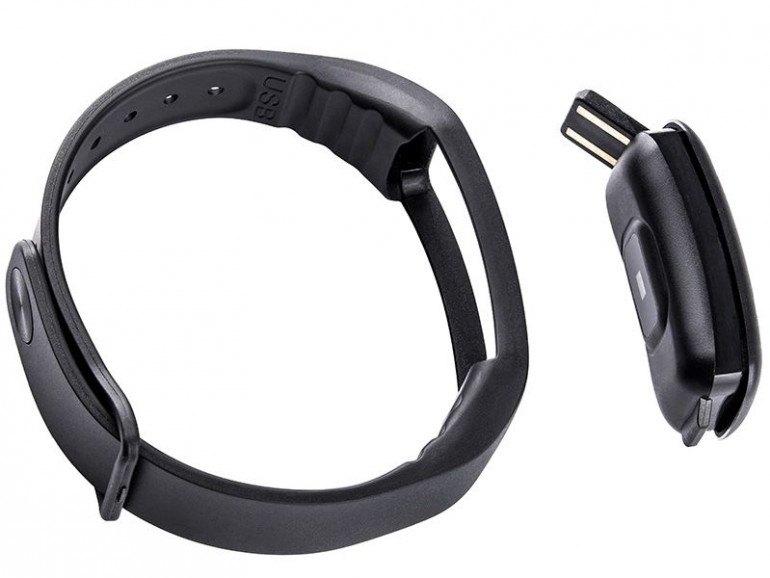 Tracer T-Band Libra S4 – opaska dla aktywnych