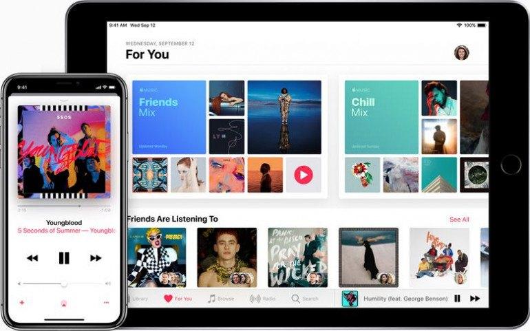 Apple zlikwiduje iTunes - co zamiast tego?