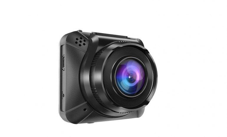 NAVITEL NR200 nowa kamera samochodowa z sensorem night vision