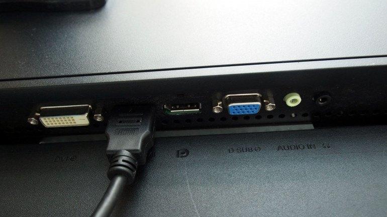 AOC U3277PWQU - test niedrogiego monitora 4K z 32-calową matrycą