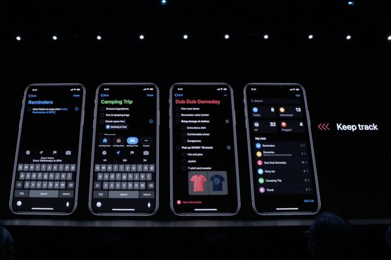 10 funkcji, które Apple skopiowało od konkurencji
