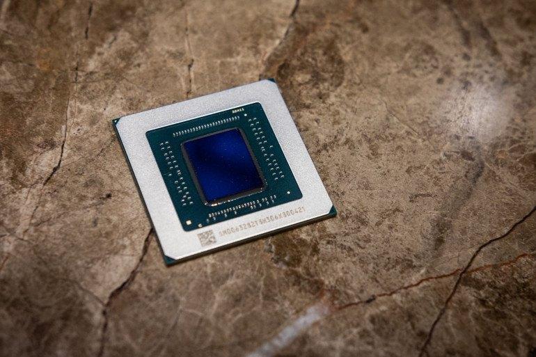AMD i Samsung wprowadzą grafikę Radeon do urządzeń mobilnych