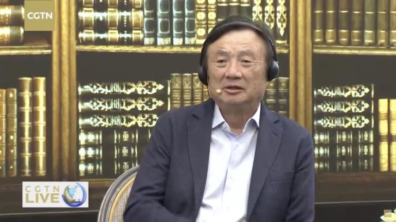 Szef Huawei: byliśmy na to przygotowani