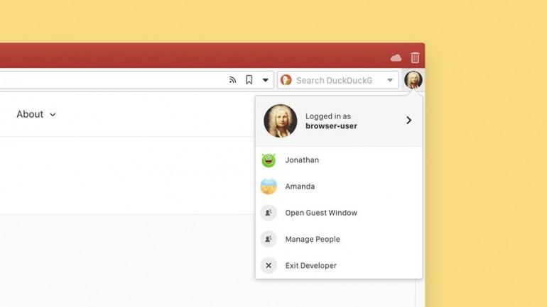 Przeglądarka Vivaldi blokuje niebezpieczne i agresywne reklamy, ulepsza zarządzanie profilami użytkowników i wprowadza wiele innych poprawek