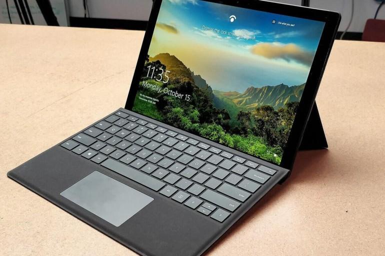 Nadchodzące urządzenia Surface mogą korzystać z procesorów AMD i Qualcomm