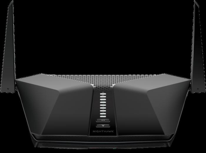 Netgear prezentuje pierwsze rutery Wi-fi 6 - są drogie