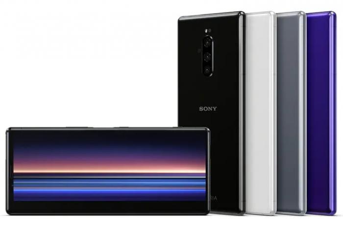 Sony Xperia 2 może zadebiutować podczas targów IFA 2019
