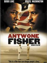Antwone Fisher w R2