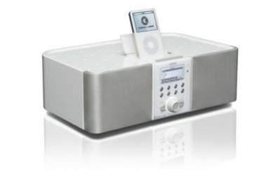 George - system głośników firmy Chestnut Hill Sound