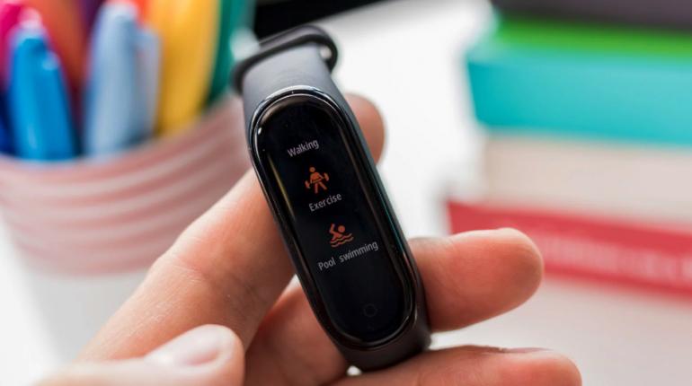 Mi Band 4 - test najnowszej opaski fitness od Xiaomi