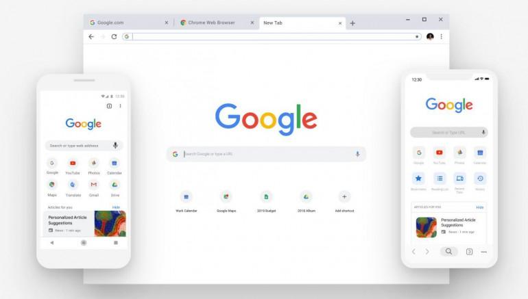 Google Chrome otrzyma przycisk Play/Pause w interfejsie