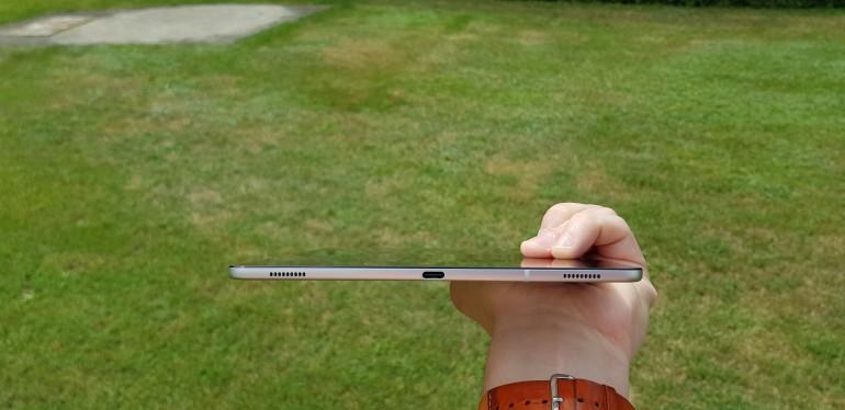 Test Samsung Galaxy Tab S5e - czy tablety z Androidem mają jeszcze sens?