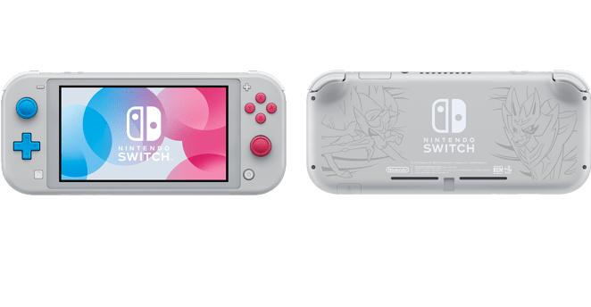 Nintendo Switch Lite zaprezentowane - jest mniejsze, tańsze i całkowicie mobilne.