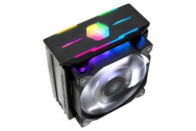 Zalman wprowadza nowe chłodzenie dla procesorów AMD i Intel
