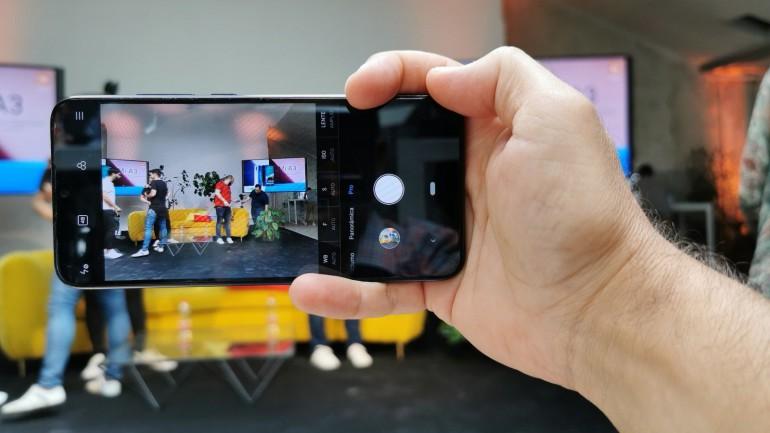 Smartfonów z Android One ciąg dalszy - pierwsze wrażenia Xiaomi Mi A3