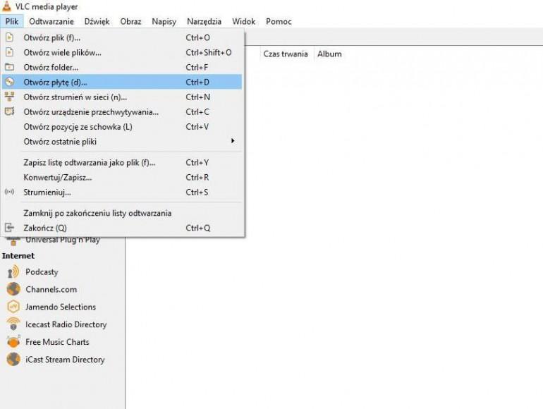 Jak odtwarzać DVD na Windows 10?