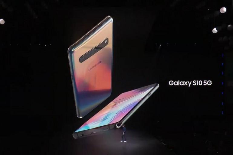 Next-genowa pamięć Samsunga przyśpieszy telefony