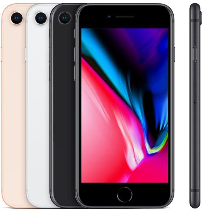 iPhone 8 Źródło: Apple
