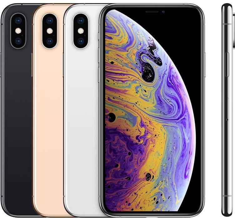 iPhone Xs Źródło: Apple