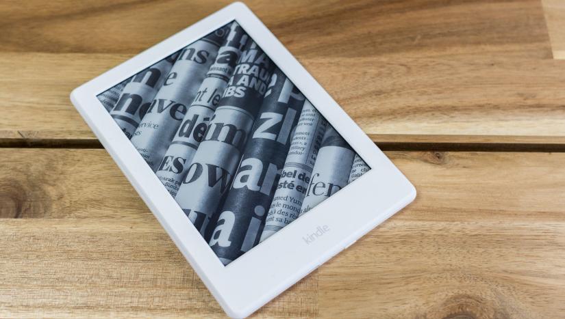 Amazon Kindle 2016 (8 generacja)