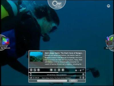 Skype: projekt Wenecja, czyli... Joost