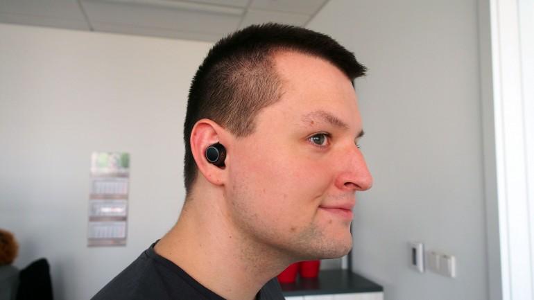 Creative Outlier AIR Sports - test sportowych słuchawek true wireless