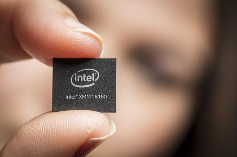 Źródło: Intel