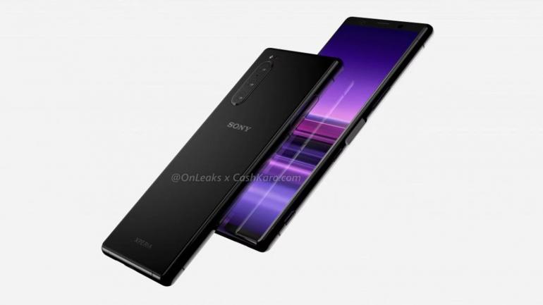 Sony Xperia 2 - data premiery, cena, specyfikacja techniczna
