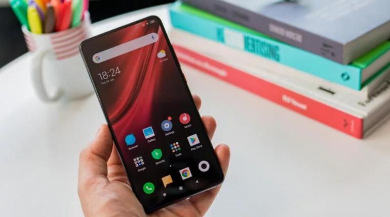Mi 9T - test smartfona z wysuwanym ekranem od Xiaomi