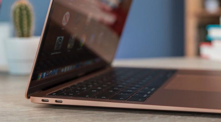 Sprawdzamy najpopularniejszego MacBook'a - test Air'a 2019