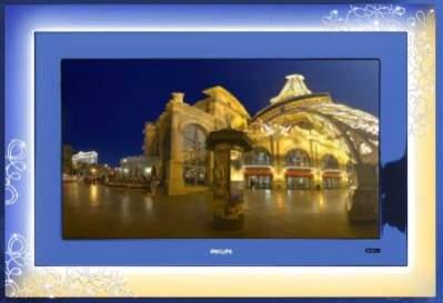 Philips Ambilight FlatTV