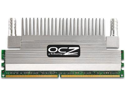 OCZ DDR2 PC2-6400 FlexXLC Edition