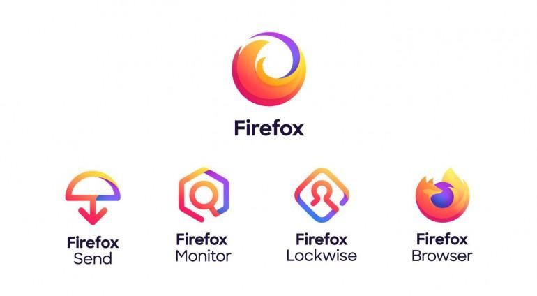 Firefox Quantum zmieni się w Firefox Browser