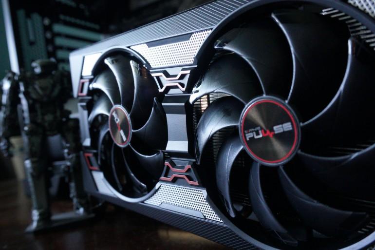 Sapphire Pulse Radeon RX 5700 - test dobrej alternatywy dla RTX'a 2060