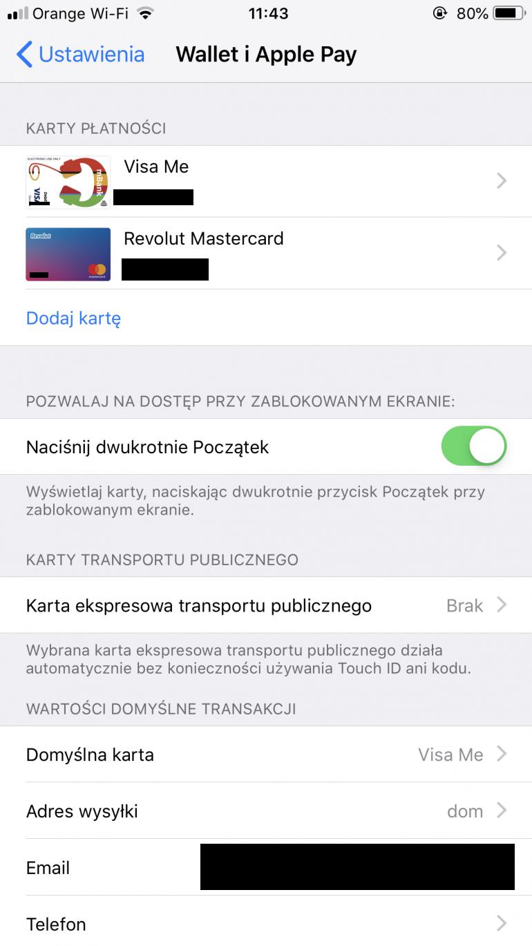 Google Pay oraz Apple Pay, czyli jak płacić smartfonem i smartwatchem - poradnik