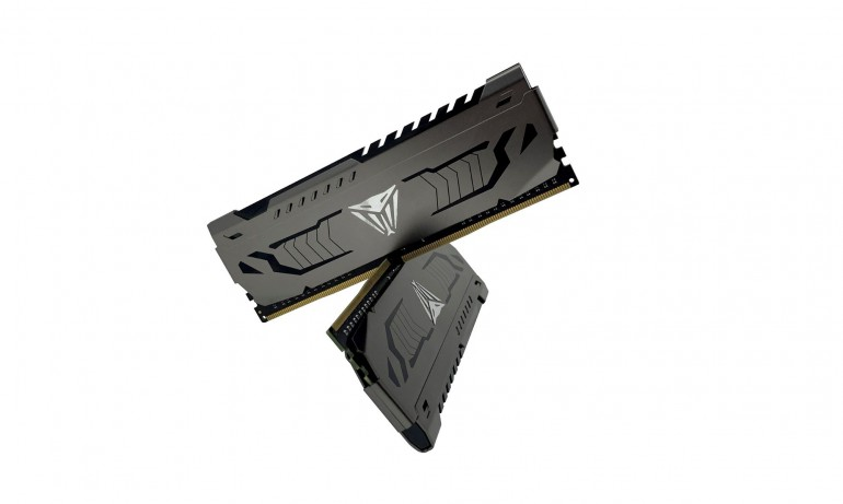 PATRIOT DDR4 VIPER STEEL - test pamięci na kościach Samsung B-DIE