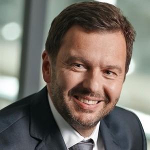 Mirosław Pisaniec, Channel Manager, Secure Power, APC by Schneider Electric