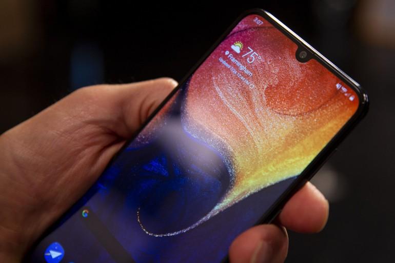 Test Samsunga Galaxy A50 - kompromis idealny?