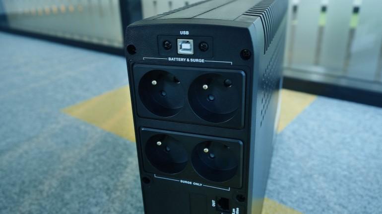 PowerWalker VI 1500 CSW