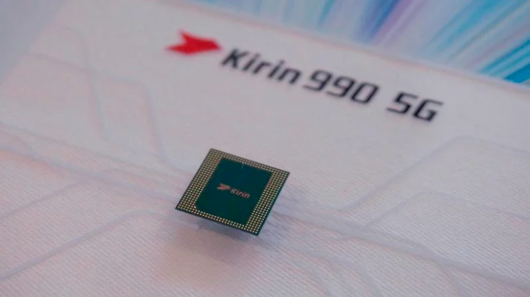 IFA 2019 - Huawei Kirin 990 z wbudowanym modemem 5G