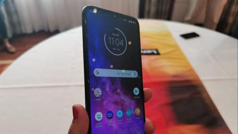 IFA 2019 - Motorola One Zoom pierwsze wrażenia