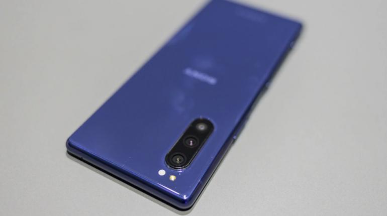 IFA 2019 - Sony Xperia 5 pierwsze wrażenia