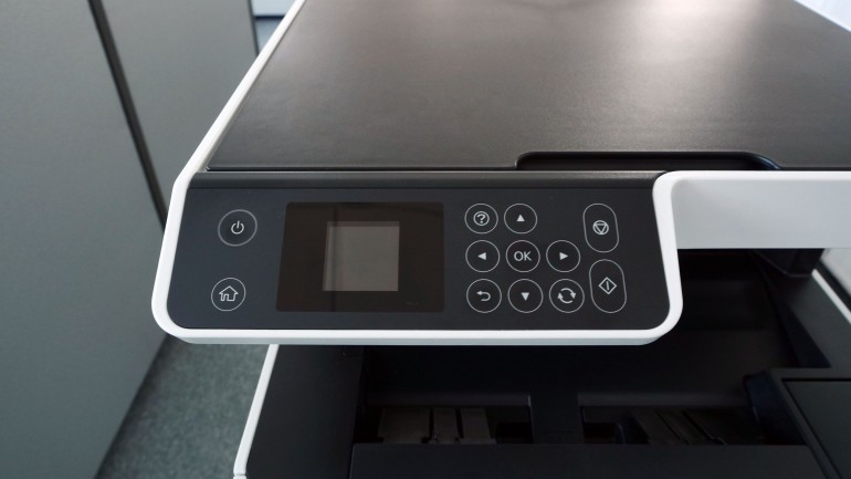 Epson EcoTank M2140 - najtańsze drukowanie monchromatyczne