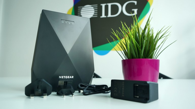 Netgear XRM570 Nighthawk Pro Gaming - router Wi-Fi z Mesh dla graczy