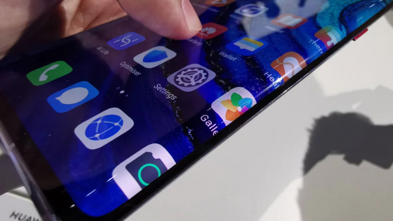 Huawei Mate 30 Pro - Первые впечатления