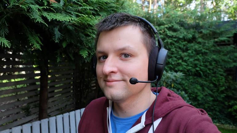 SteelSeries Arctis 1 – najtańsze słuchawki w rodzinie