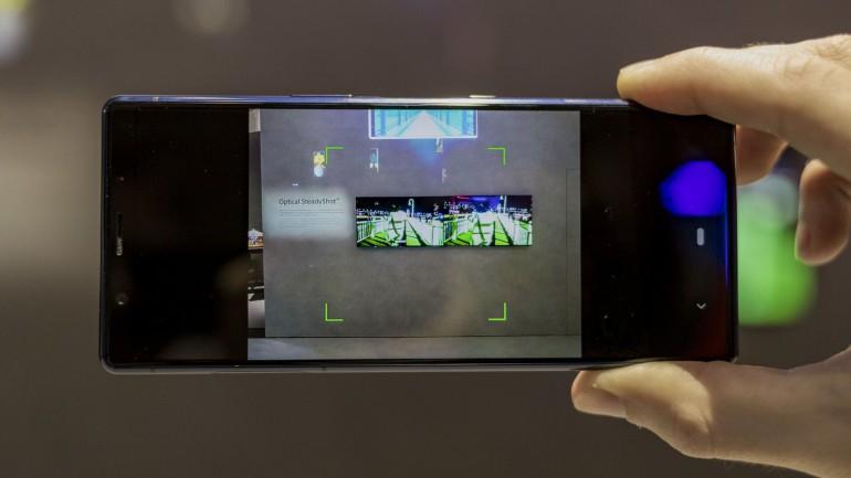 Sony Xperia 5 - Первые впечатления