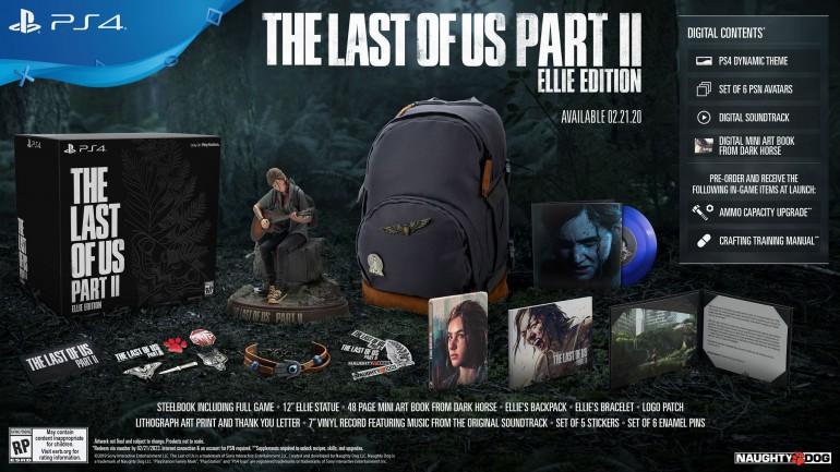 The Last of Us 2 z datą premiery! Twórcy prezentują nowy zwiastun