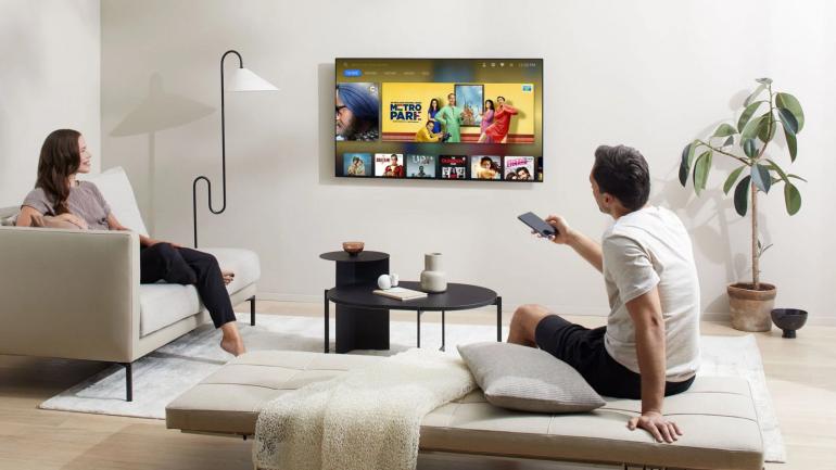 OnePlus oficjalnie zaprezentowało OnePlus TV